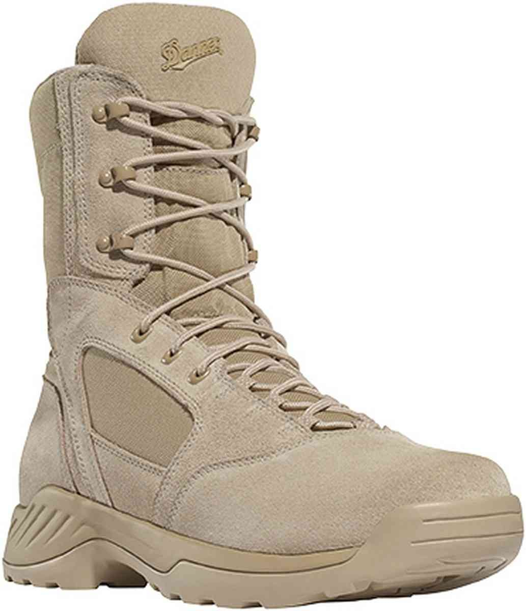 Danner And Lacrosse Military Hunting And Work Boots Are