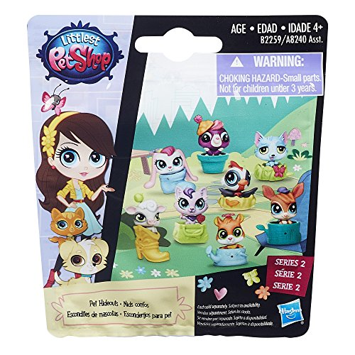 Littlest Pet Shop Mystery Bag (Series 2)