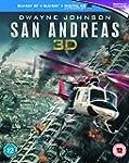 San Andreas [Blu-ray 3D] [2015]