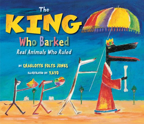 The King who Barked