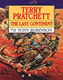 The Last Continent (Discworld) Terry Pratchett