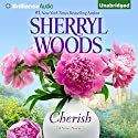 Cherish: Vows, Book 3 (       UNABRIDGED) by Sherryl Woods Narrated by Luke Daniels