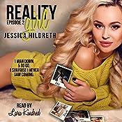 Reality Girl II: Behind the Scenes, Book 2 | Jessica Hildreth