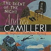 The Scent of the Night: Inspector Montalbano, Book 6 | Andrea Camilleri