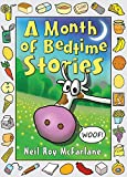 A Month of Bedtime Stories: (Bedtime storybook collection, funny bedtime stories for kids aged 5 - 11, perfect for nighttime read-aloud reading  Free for KU/Prime))