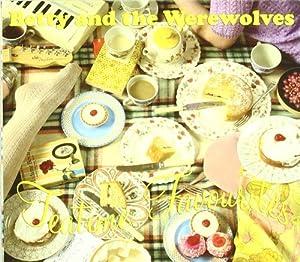 Tea Time Favourites