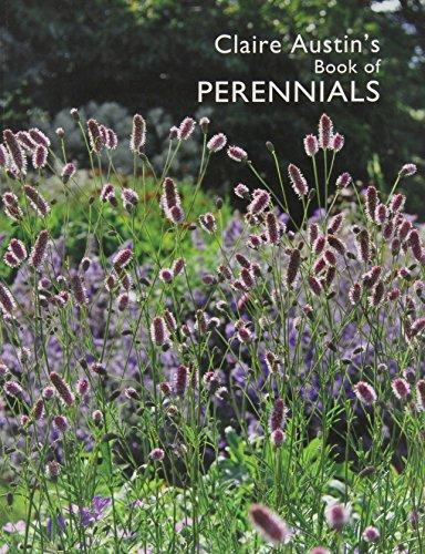 Claire Austin's Book of Perennials