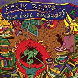 The Lost Episodes by Frank Zappa (2012-12-18)