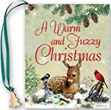 A Warm and Fuzzy Christmas (Mini Book, Holiday)