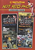 Hot Rod Pack - Hot Rods, Rat Rods Kustom Kultures