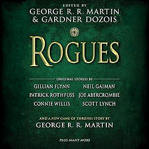 Rogues Audiobook