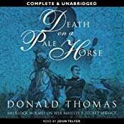 Death on a Pale Horse: Sherlock Holmes on Her Majesty's Secret Service | Donald Thomas