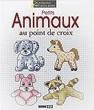 echange, troc Editions ESI - Petits Animaux au point de croix