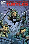 Comic Book for TMNT (English Edition)