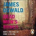 Dead Men's Bones | James Oswald