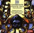 Facco : Concerti op.1 Libro 2. Albalonga/Cetrangolo.