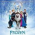 Frozen (Die Eisk�nigin-V�llig Unverfroren)