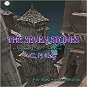 Terry, the Torus and the Tumblestones: The Seven Stones: Book 1 | C. P. Goy