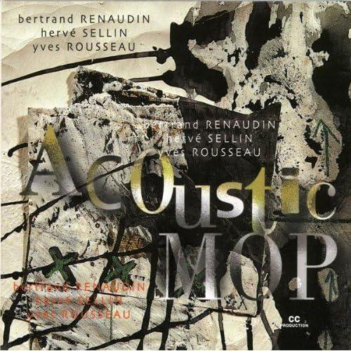 (Funk) Bertrand Renaudin Trio - Acoustic MOP - 1997, APE (image+.cue), lossless