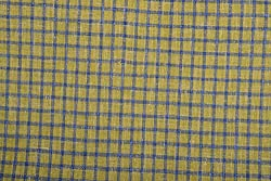 Moomento Fabrics Men's Business Unstitched Shirt Fabric (7968-1, Yellow)