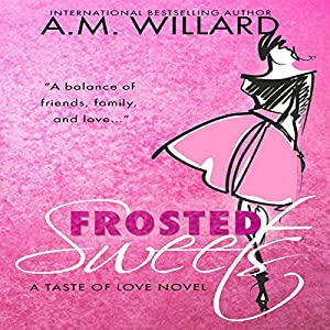 Frosted Sweets Audiobook