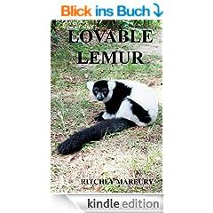 Lovable Lemur (English Edition)