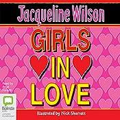 Girls in Love | Jacqueline Wilson