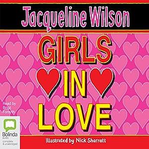 Girls in Love Audiobook