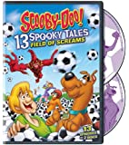 Scooby-Doo! 13 Spooky Tales: Field of Screams (DVD)