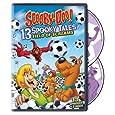 Scooby-Doo! 13 Spooky Tales: Field of Screams (DVD)