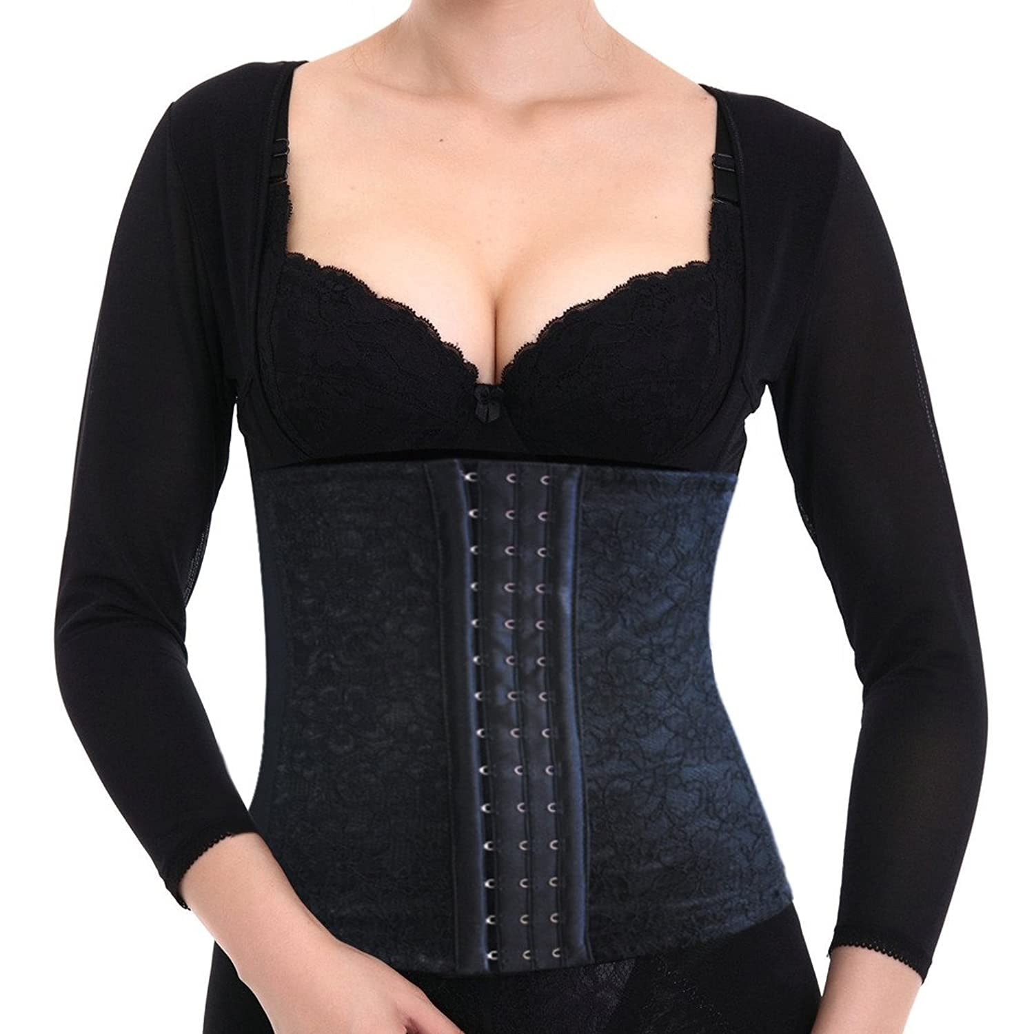Waist Cincher,Toprime Body Shapewear Corset Cincher Trimmer Girdle More Color