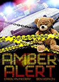 Amber Alert - Pray your child is not next (Empty Crib Mysteries Book 1)