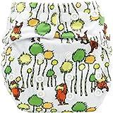 Bumkins Snap-In-One Cloth Diaper, Lorax