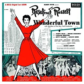 Various Artists - Wonderful Town