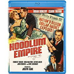 Hoodlum Empire [Blu-ray]