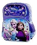 Disney Frozen Backpack, Elsa, Anna, O...