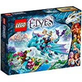 Lego The Water Dragon Adventure, Multi Color
