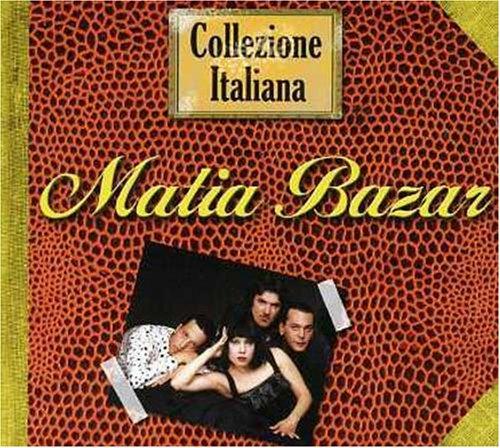 Matia Bazar - Italianas - Zortam Music