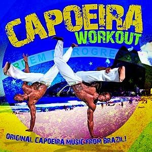 Capoeira Workout