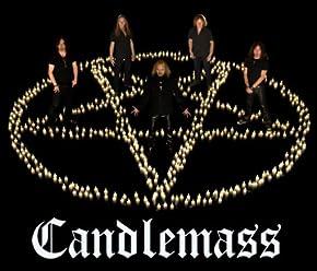 Bilder von Candlemass