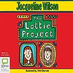 The Lottie Project   Jacqueline Wilson