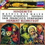 Hindemith:Mathis Der Maler