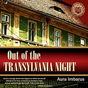 Out of the Transylvania Night Audiobook