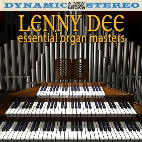 Lenny Dee