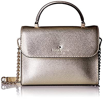 kate spade new york Cedar Street Mini Nora Convertible Cross Body Bag