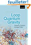 A First Course in Loop Quantum Gravity