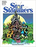 Star Slammers (Marvel Graphic Novel: No. 6) (0939766213) by Simonson, Walter