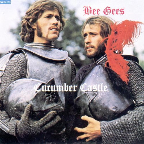 The Bee Gees - Cucumber Castle - Zortam Music