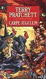 Carpe Jugulum: A Discworld Novel: 23 Terry Pratchett
