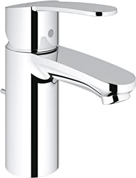 Grohe Eurostyle Bathroom Faucet